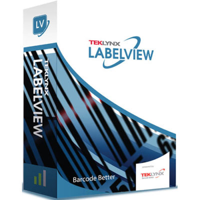 LabelView RFID Label Software