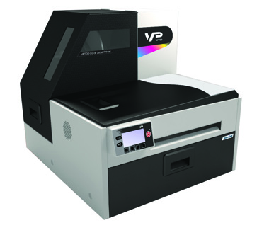 vp700 front for printer