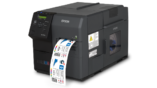 C7500 Color Label Printer